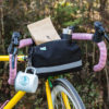 Bar Crawler Handlebar Bag