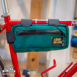 Carryout Frame Pack