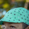 Spellbound cycling cap