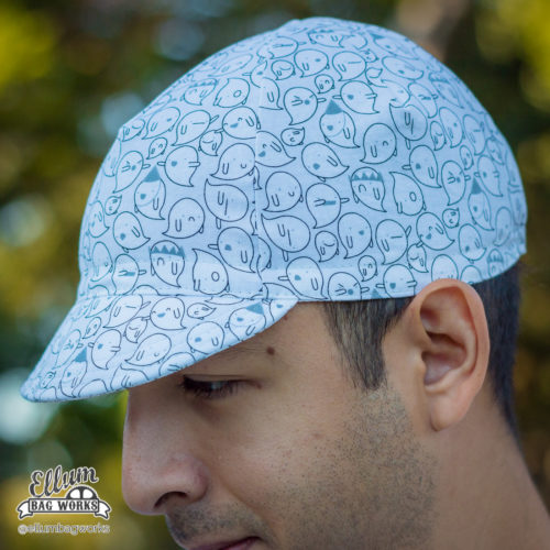 Para-Adorable Cycling cap