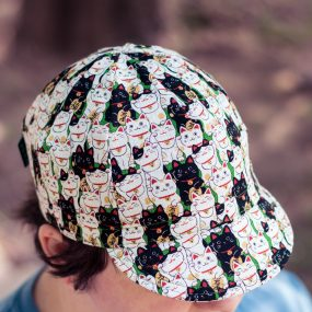 maneki-neko-cycling-cap