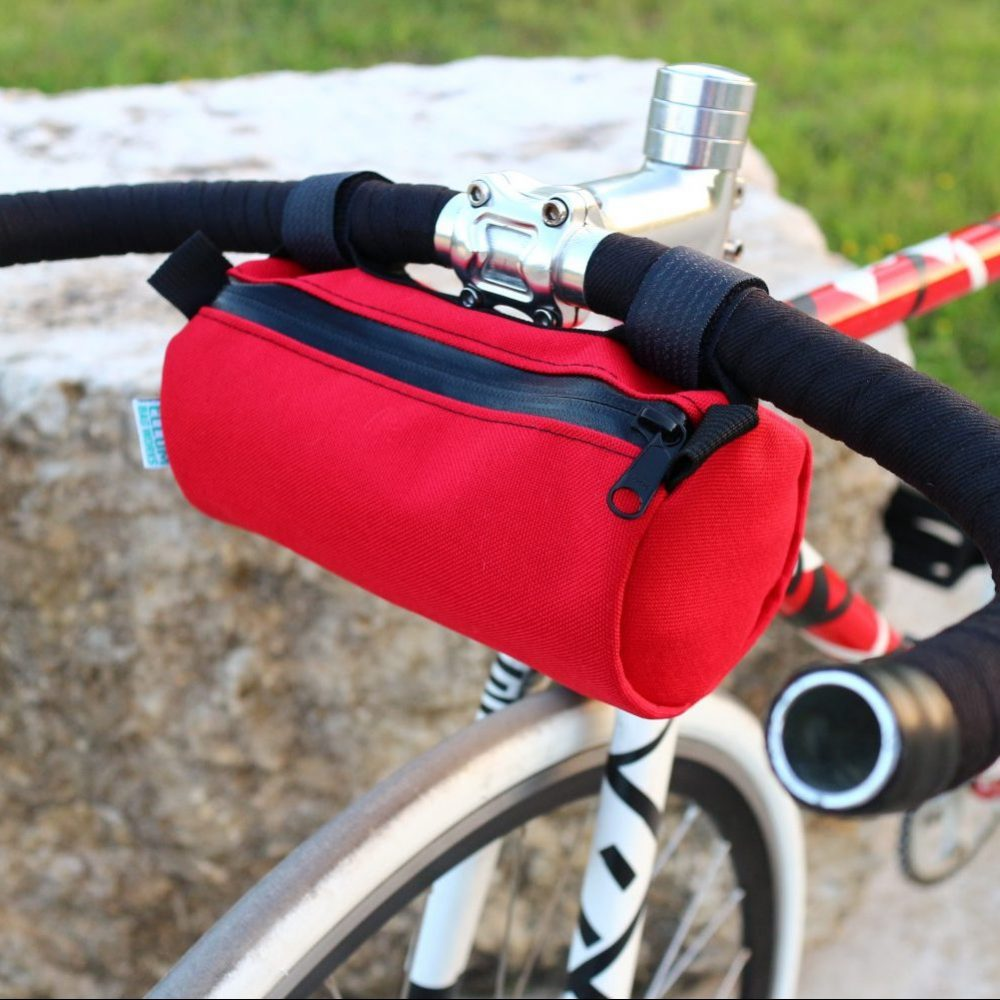 Hy Hour Handlebar Bag