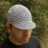 High Voltage cycling cap