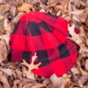 Lumberjack Cycling Cap