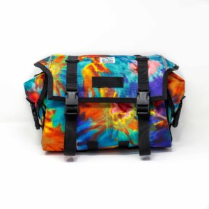 Tie Dye- Ursa Major